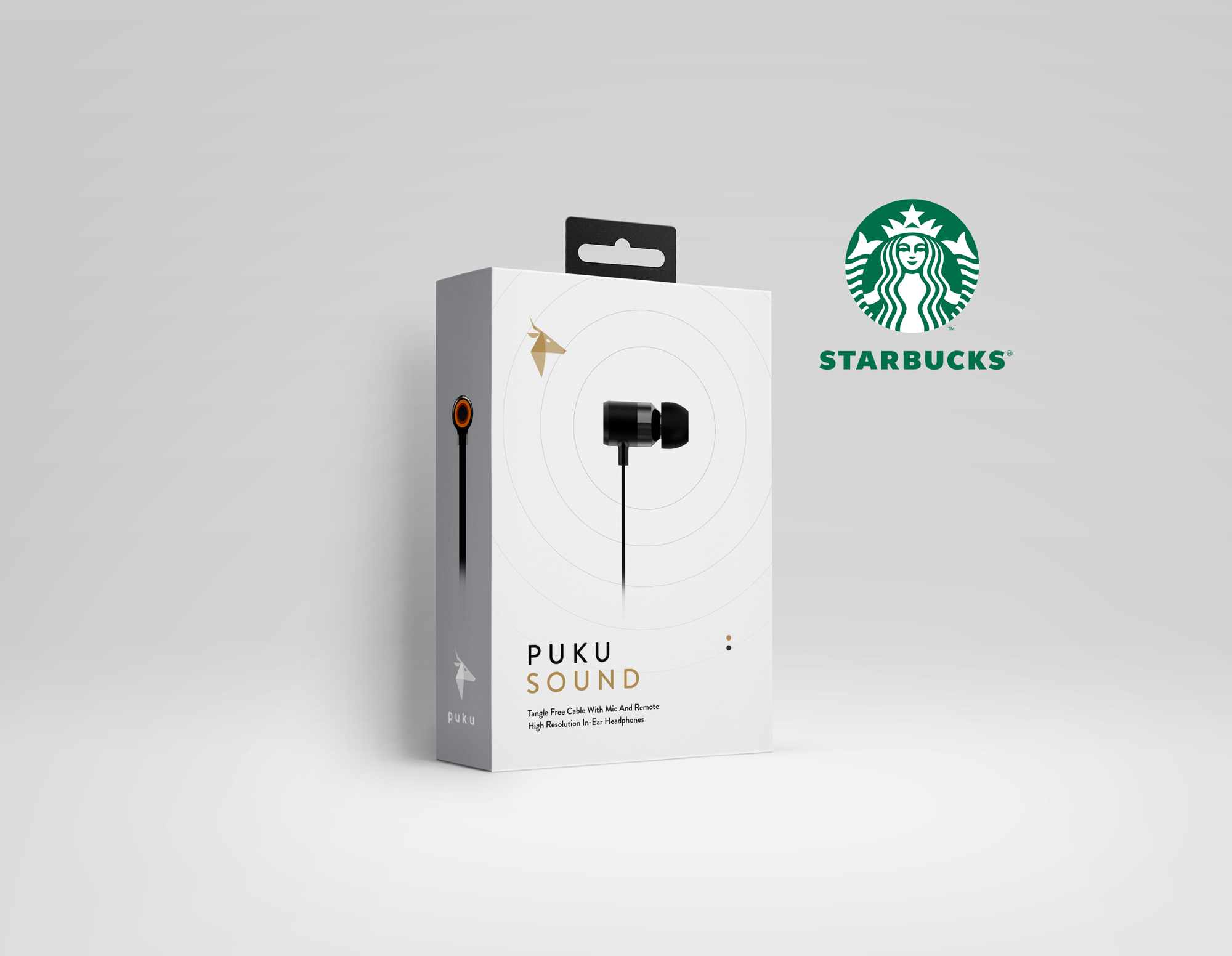 How design helped our client get their first half a million order from Starbucks